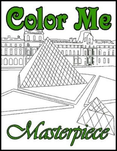 printable coloring pages famous artists - photo#35