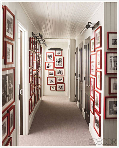 Photo Frame Design on Wall Wall Frame Design Ideas Wall