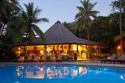Yasawa Island Resort & Spa, a 5 Star luxury resort in the Fiji.