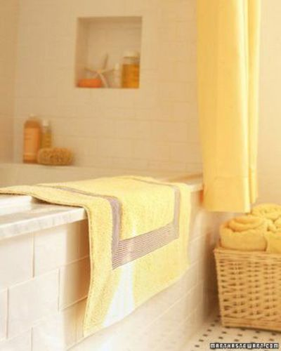 In Love With Yellow And Gray Bathroom Ideas Bath Ideas