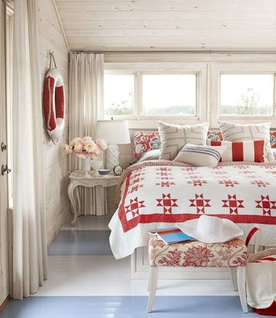 I heart sarah richardson and her designs for the for Sarah richardson bedroom designs