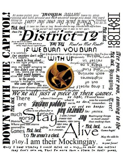 All the best quotes from the hunger games inspiring quotes and