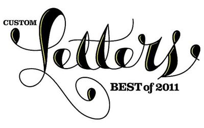 A Cool Mixture Of Handwriting Style Typefaces And Old