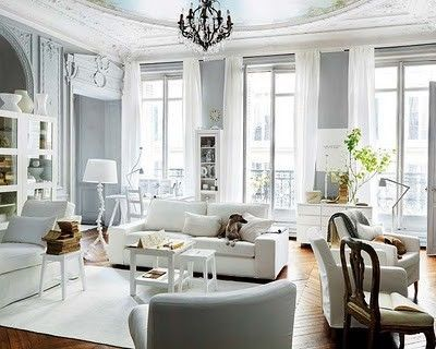 Grey And White Living Room For The Home Juxtapost