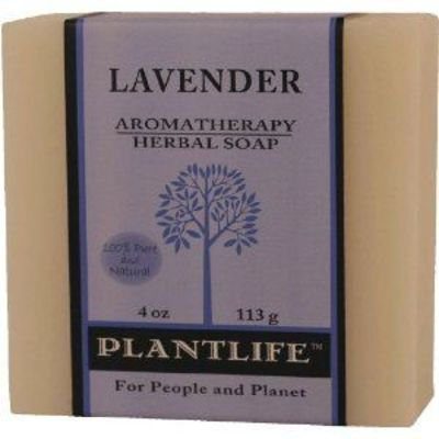 Lavender 100% Pure & Natural Aromatherapy Herbal Soap! $3.50