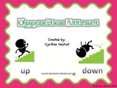 dating site for opposites By dating someone who sees how to successfully date your polar opposite june 15 people who are in relationships with their total opposites are constantly.