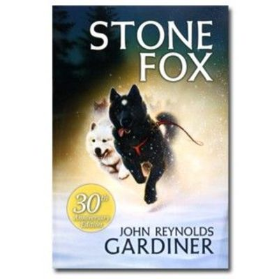 lesson plans for the book, Stone Fox