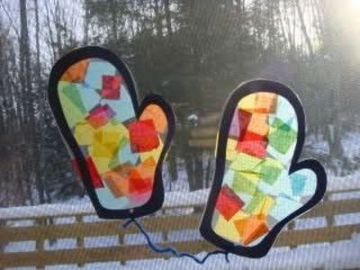 Winter Craft Ideas Preschool Items Juxtapost
