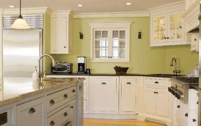 Glidden Paint Colors Toasted White Soothing Green Tea