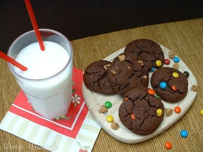 CAKE MIX COOKIES You're WELCOME! LOL