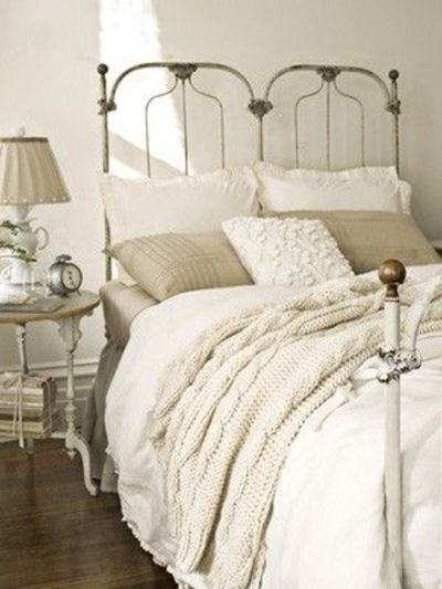 Iron bed frame all white bed for the bedroom juxtapost