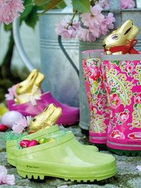 100 Easter ideas