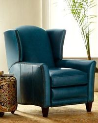Porter Leather Recliner Need for my room