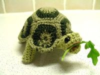 Greek tortise by wibit on craftster.org