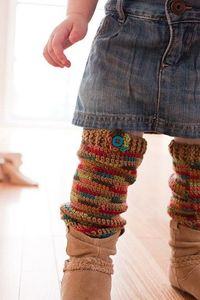little lady legwarmers