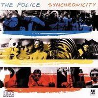 SYNCHRONICITY- THE POLICE