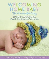 Knitting Patterns for Newborn Photo Props Hats by TrickyKnits, $18.95