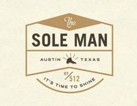 Sole Man #Logo