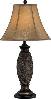 Gentry Table Lamp $115
