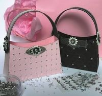 3 styles of Purse containers