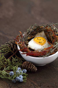 Will Cook For Friends: Quail Eggs - for the love of all that is cute and tiny