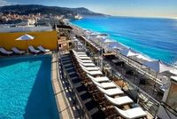 Le Meridien, Nice Loved staying here!