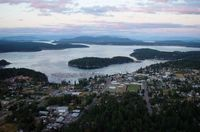 Friday Harbor, WA