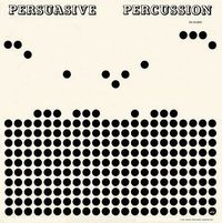 Persuasive Percussion (Command Records, 1959)