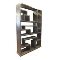 How cool is this bookcase?
