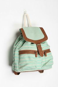 Perfect little backpack
