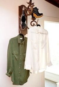 LOVE these menswear inspired blouses