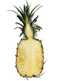 Foods in Season - March: Hawaiian Pineapple