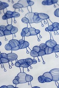 draw clouds. #doodles so cute!