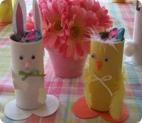 So Cute for Easter and Spring :)
