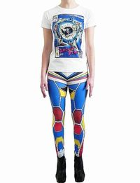 Robot leggings