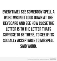 so true! i do this all the time!!