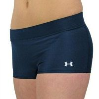 Underarmour Compression Shorts for Women!