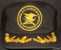 NRA Hat