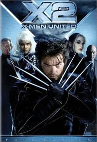 The best of the X-Men movies.