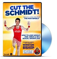 Fake Schmidt workout video cover