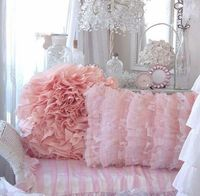 Love the pillows!
