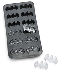 batman ice cubes?