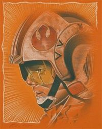Dessins Star Wars