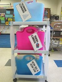 Way to store Math stations