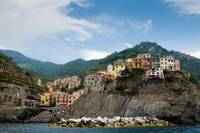 Manarola from lerlop.com