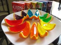 Jell-o Slices