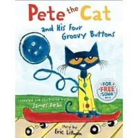 Another Pete the Cat coming in May!