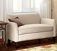 Marcel Mini Sofa #potterybarn