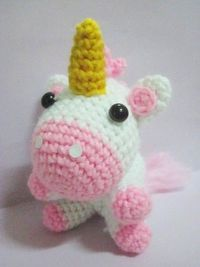 Unicorns I love them...