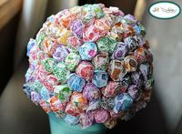 lollipop tree - great for birthday gifts or kids prizes